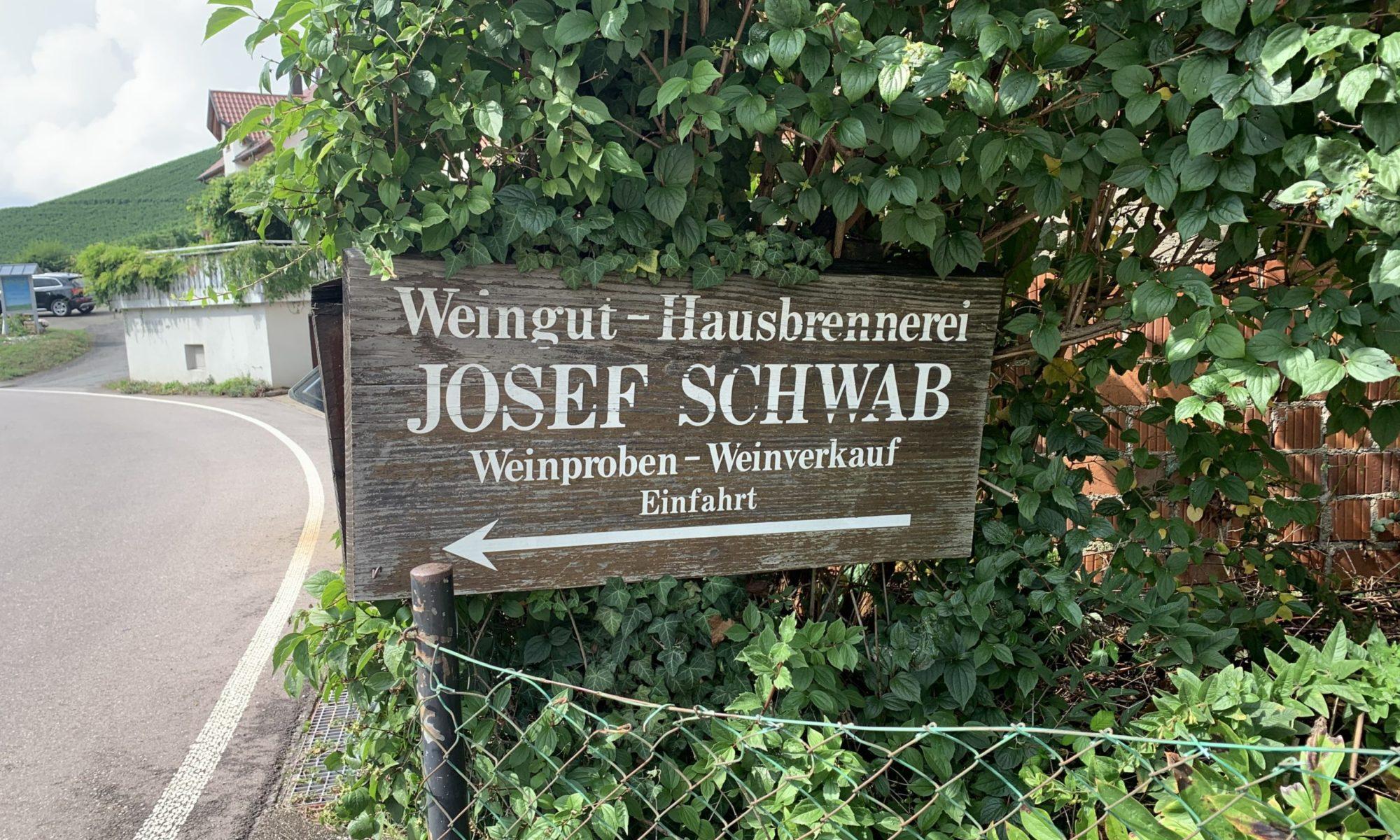 Weingut Josef Schwab Durbach
